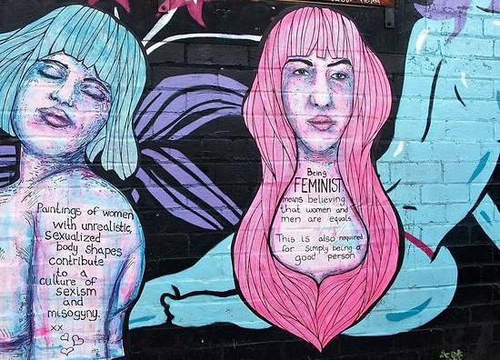mural_feminista_Artista trans Astro Twitch