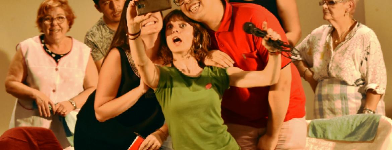 Una marató de teatre fòrum intercultural amb Xixa